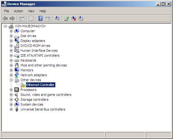 Marvell Yukon Ethernet Controller Драйвер Для Xp