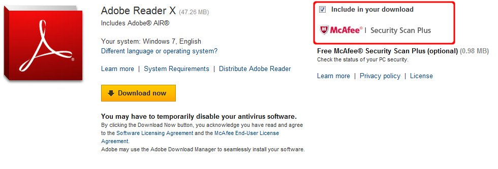 Adobe Reader 9.3 Update Free Download